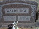 Profile photo:  Florence May <I>Turpin</I> Walbridge