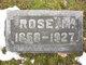 Rose M. Joliat