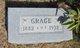 Profile photo:  Grace <I>Ballinger</I> Bartlett