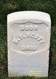 Sgt Benjamin F Scott