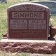 Nell M. <I>Schmidt</I> Simmons