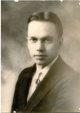 Carl Johan Wahlstrom