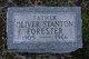 Oliver Stanton Forester