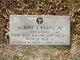Albert Joshua Evans, Jr