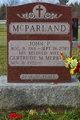 John Patrick McParland
