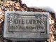 Ida Elvira <I>Armstrong</I> Cafron