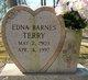 Edna Lou <I>Barnes</I> Terry