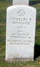 Profile photo:  Charles Bundage