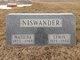Lewis M Niswander