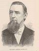 Profile photo: Rev Benjamin Lashells Agnew