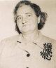 "Profile photo:  Marie Helen ""Nell"" <I>Platten</I> LaHey"