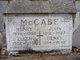 Henry McCabe, Jr