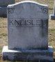 John Cover Kneisley