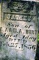 James Hurt