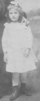 Isabella Schloot <I>Kneisley</I> Wilt
