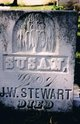 Susan <I>Moore</I> Stewart