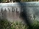 Fannie <I>Withers</I> Randle