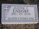 Judith C. Endorf