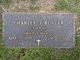 """Charles John """"Charly"""" Butler, I"""