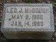 Leo J. McGough