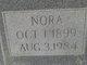 Nora Bearden