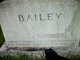 Myrtle Ellen <I>Randall</I> Bailey