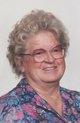 Edith Mary <I>Johnson</I> Jaeger
