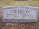 Profile photo:  Charles D. Anderson