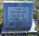 William Lee Beach