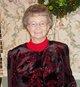 Profile photo:  Gladys Louise <I>Seales</I> Vines
