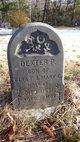 Dexter P. Holway