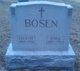 Profile photo:  Celeste <I>Reese</I> Bosen