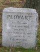 Mary <I>Gunn</I> Ployart