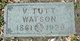 Vice Tutt Watson