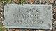 "Joseph L. ""Jack"" Watson"