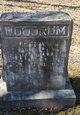 Clara Jane <I>Meadows</I> Woodrum