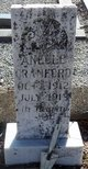Anelle Cranford