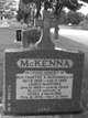 Verda J. <I>McGlone</I> McKenna