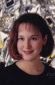 """Profile photo:  Amanda Robin """"Amy"""" <I>Burks</I> Edwards"""
