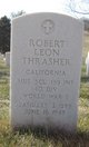 Robert Leon Thrasher