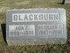 Profile photo:  Ada Faye <I>Savage</I> Blackburn
