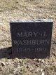 Profile photo:  Mary Jane <I>Martin</I> Callahan