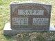 Rev Ambrose Gilbert Sapp