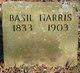 Basil Harris