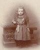 Profile photo:  Maud B Churchill