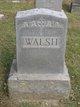 Emmet M Walsh