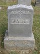 Mary T Walsh