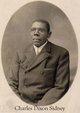 Charles Dixon Sidney