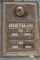 Profile photo:  Al Hoffman