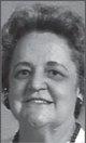Profile photo:  Verna Mae <I>Allen</I> Gardiner